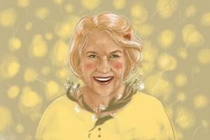 Annie Dillard illustrated by Alissa Berkhan