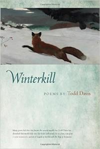 Winterkill by Todd Davis