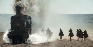 """""""THE LONE RANGER"""" Ph: Peter Mountain ©Disney Enterprises, Inc. and Jerry Bruckheimer Inc. All Rights Reserved."""