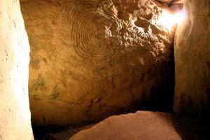 Newgrange Cave
