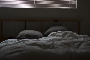 10 23 17 bed by Quin Stevenson - Unsplash