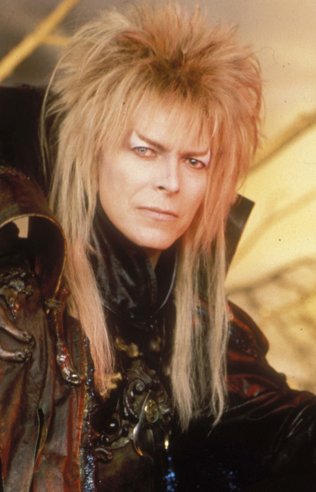 King Jareth in Labyrinth (image from labyrinth.wikia.com)