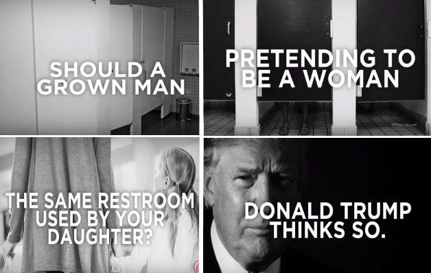 The Historical Context of Cruz's Anti-Trans Bathroom Bill Ad | Libby Anne