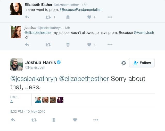 Josh Harris 2