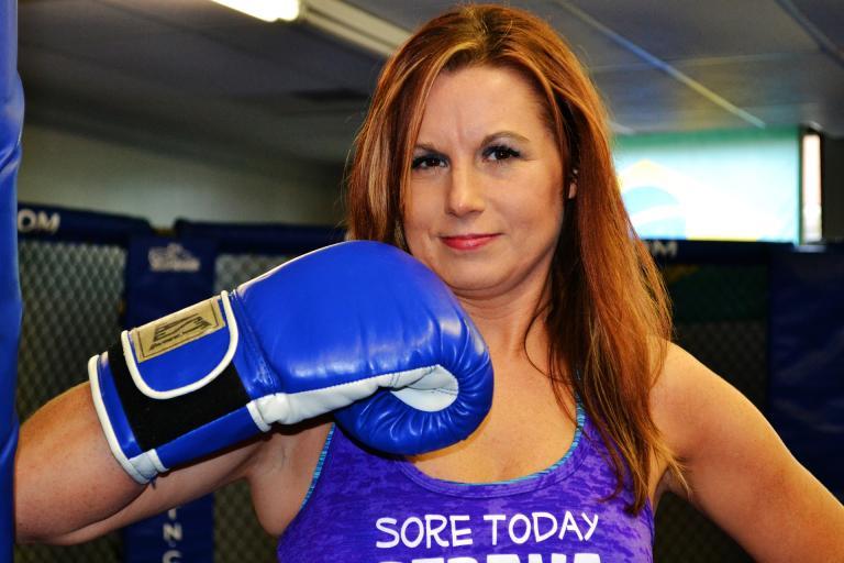 Women amateur boxing #5