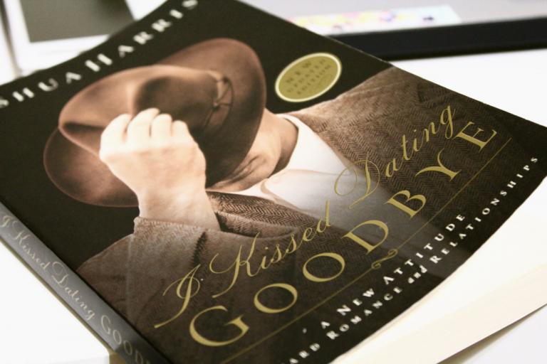 Joshua harris i kissed dating goodbye ebook readers