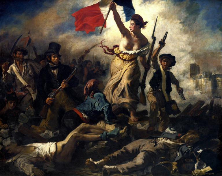 1980s Anti-Porn Crusaders: Smut Caused the French Revolution