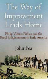 Fea, The Way of Improvement Leads Home