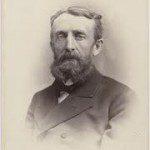 Andrew Dickson White, Founder of Cornell University