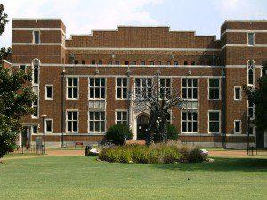 Jean & Alexander Heard Library Vanderbilt University