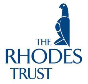 Rhodes-Scholar