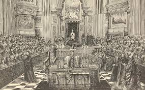 First Vatican Council, 1869-70