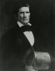 Robert J. Breckinridge, ca. 1845