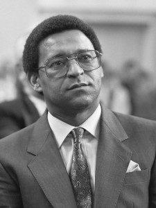 Allan Boesak, 1986