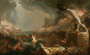 1599px-Cole_Thomas_The_Course_of_Empire_Destruction_1836