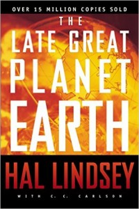 Lindsey & Carlson, The Late Great Planet Earth