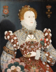 Nicholas Hilliard, 1572