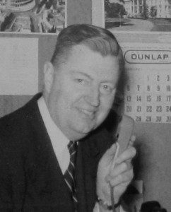 Carl McIntire