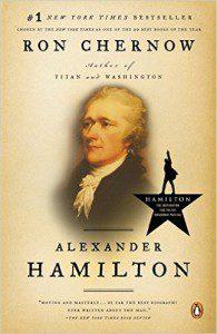 Chernow, Alexander Hamilton