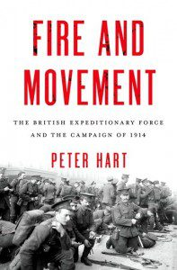 Hart, Fire and Movement