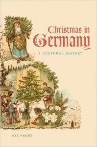 Perry, Christmas in Germany