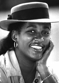 Connie Porter