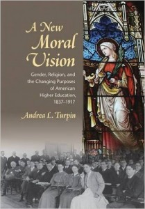 Turpin, A New Moral Vision