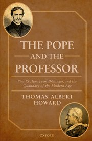 Howard, The Pope and the Professor