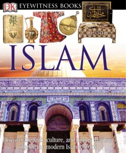 DK Eyewitness book on Islam