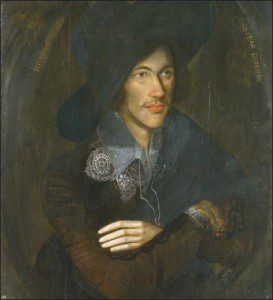 John Donne, 1595