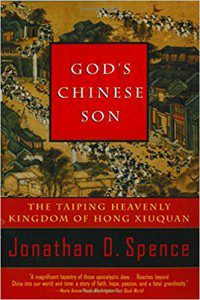 Spence, God's Chinese Son