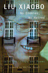 Liu, No Enemies, No Hatred