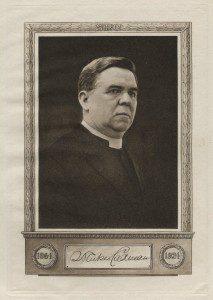 S. Parkes Cadman in 1924