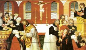 Torslunde Altarpiece
