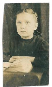 Rhoda Showalter child