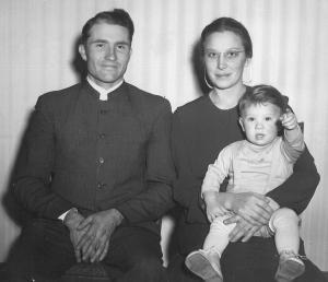 Showalter family