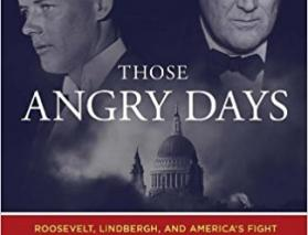 Olson, Those Angry Days
