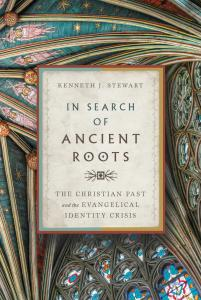 Stewart, In Search of Ancient Roots