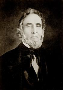 Sidney Rigdon, 1873