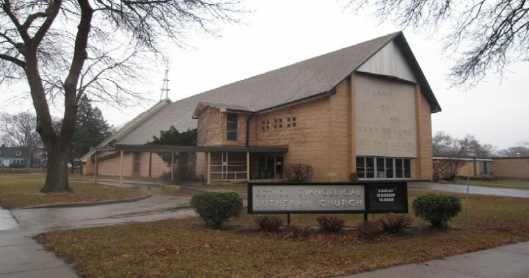 Bethel Evangelical Lutheran Church of Minneapolis