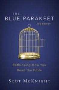 McKnight, The Blue Parakeet (2nd ed.)
