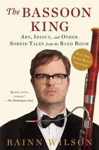 Wilson, The Bassoon King