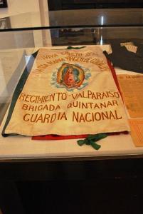Cristero flag