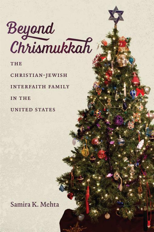 Jews Christmas Trees.Beyond Chrismukkah An Interview With Samira Mehta Melissa
