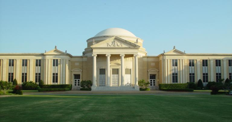 SW Baptist Theological Seminary