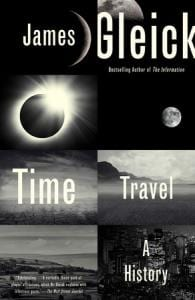 Gleick, Time Travel