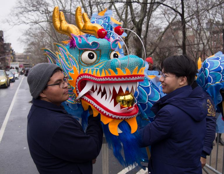 Rethinking Religious Nones: The Case of Chinese Americans