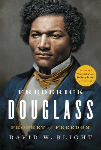 Blight, Frederick Douglass