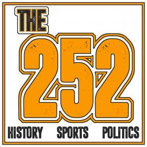Logo for The 252 podcast