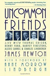 Newton, Uncommon Friends
